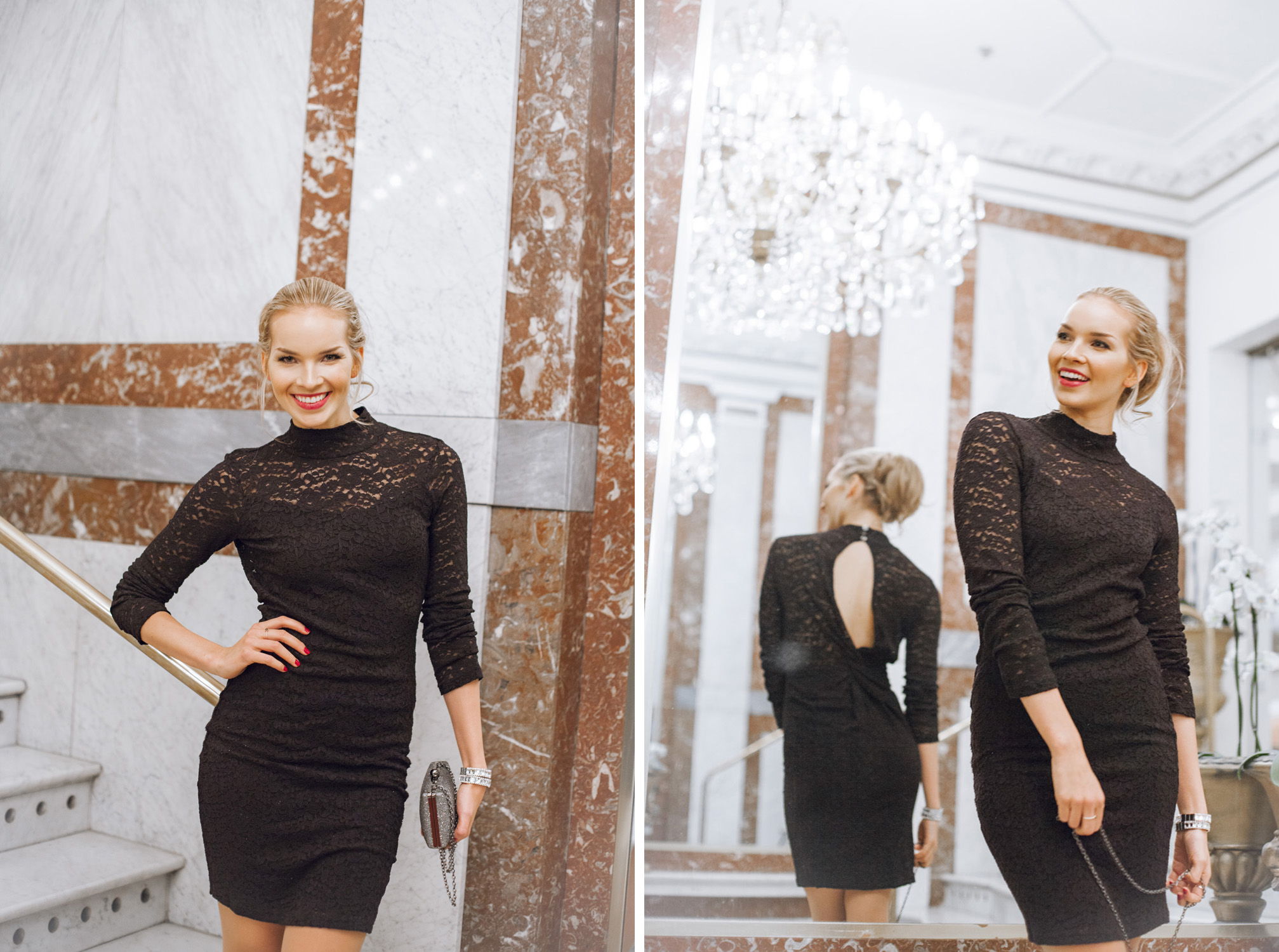 Zalando Blogger Awards - People´s Choice WINNER 2015 ! My Outfit.