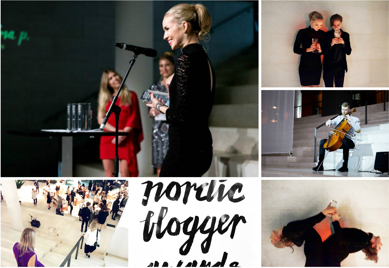 Zalando Nordic Blogger Awards Gala 2015 by Vilma P.