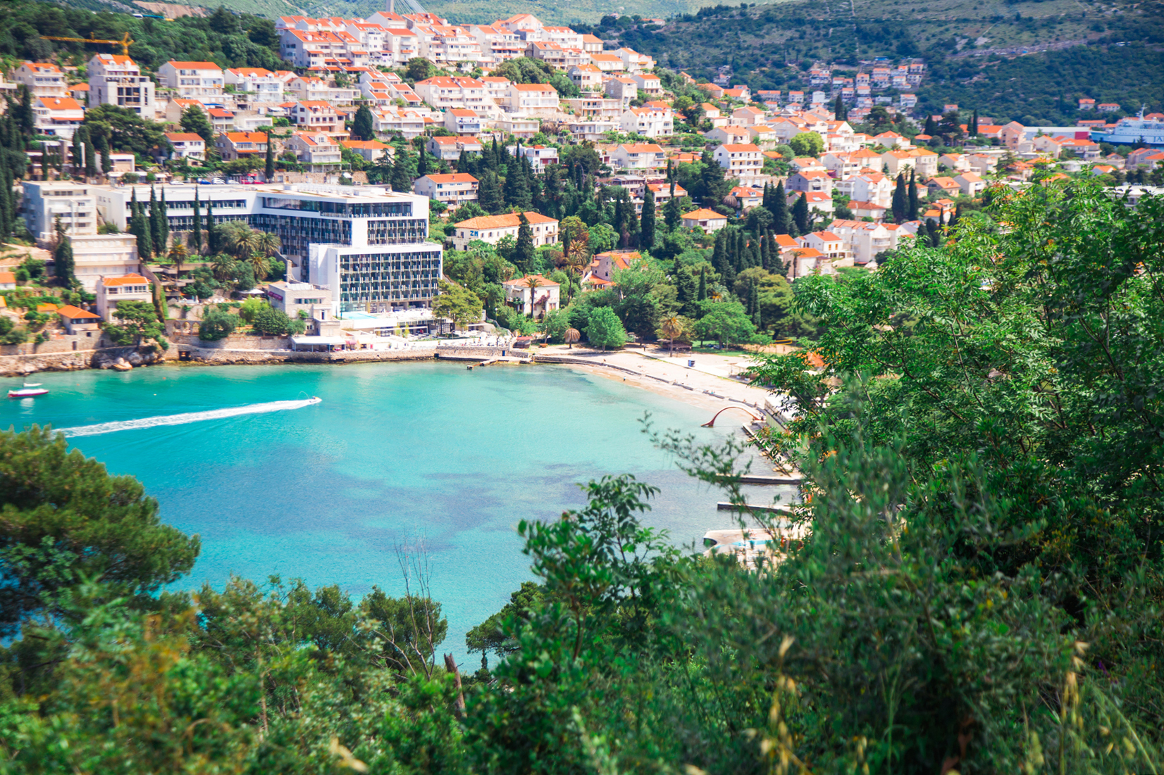 Dubrovnik Palace-30